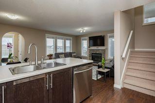 Photo 10: 3087 Whitelaw Drive in Edmonton: Zone 56 House Half Duplex for sale : MLS®# E4197251