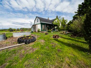 Photo 7: 55330 RGE RD 260: Rural Sturgeon County House for sale : MLS®# E4200329