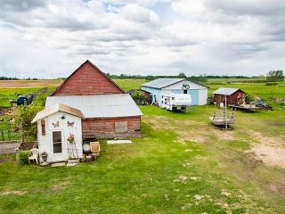 Photo 42: 55330 RGE RD 260: Rural Sturgeon County House for sale : MLS®# E4200329