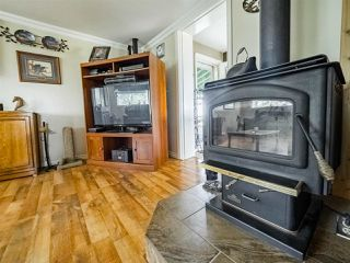 Photo 22: 55330 RGE RD 260: Rural Sturgeon County House for sale : MLS®# E4200329