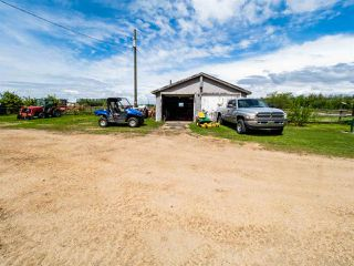 Photo 4: 55330 RGE RD 260: Rural Sturgeon County House for sale : MLS®# E4200329