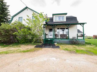 Photo 1: 55330 RGE RD 260: Rural Sturgeon County House for sale : MLS®# E4200329