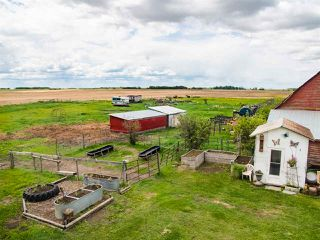 Photo 9: 55330 RGE RD 260: Rural Sturgeon County House for sale : MLS®# E4200329
