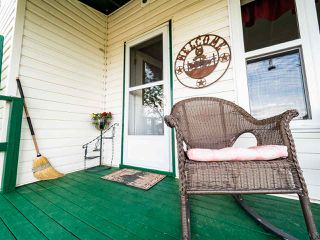 Photo 14: 55330 RGE RD 260: Rural Sturgeon County House for sale : MLS®# E4200329