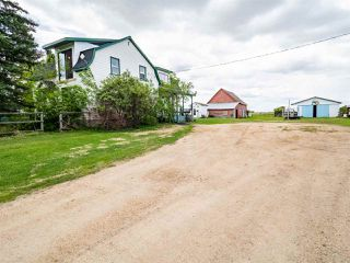 Photo 3: 55330 RGE RD 260: Rural Sturgeon County House for sale : MLS®# E4200329