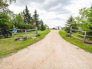 Photo 2: 55330 RGE RD 260: Rural Sturgeon County House for sale : MLS®# E4200329