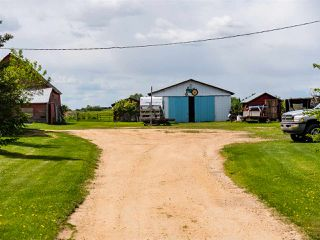 Photo 43: 55330 RGE RD 260: Rural Sturgeon County House for sale : MLS®# E4200329