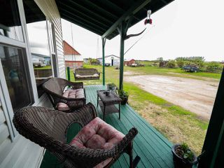 Photo 13: 55330 RGE RD 260: Rural Sturgeon County House for sale : MLS®# E4200329