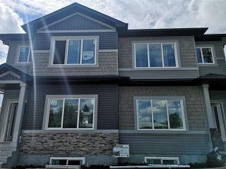 Main Photo: 4320 114B Street in Edmonton: Zone 16 House Half Duplex for sale : MLS®# E4201346