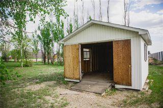 Photo 22: 1136 PR 205 Highway East in Rosenort: R17 Residential for sale : MLS®# 202013640