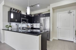 """Photo 9: 318 20078 FRASER Highway in Langley: Langley City Condo for sale in """"VARSITY"""" : MLS®# R2465354"""