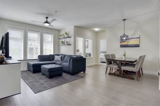 """Photo 2: 318 20078 FRASER Highway in Langley: Langley City Condo for sale in """"VARSITY"""" : MLS®# R2465354"""