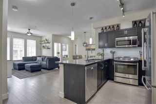 """Photo 3: 318 20078 FRASER Highway in Langley: Langley City Condo for sale in """"VARSITY"""" : MLS®# R2465354"""