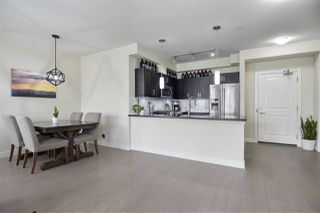 """Photo 8: 318 20078 FRASER Highway in Langley: Langley City Condo for sale in """"VARSITY"""" : MLS®# R2465354"""
