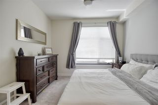"""Photo 12: 318 20078 FRASER Highway in Langley: Langley City Condo for sale in """"VARSITY"""" : MLS®# R2465354"""