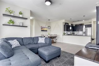 """Photo 6: 318 20078 FRASER Highway in Langley: Langley City Condo for sale in """"VARSITY"""" : MLS®# R2465354"""