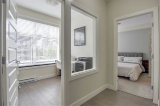 """Photo 14: 318 20078 FRASER Highway in Langley: Langley City Condo for sale in """"VARSITY"""" : MLS®# R2465354"""