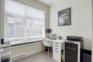 """Photo 18: 318 20078 FRASER Highway in Langley: Langley City Condo for sale in """"VARSITY"""" : MLS®# R2465354"""