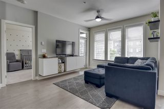 """Photo 5: 318 20078 FRASER Highway in Langley: Langley City Condo for sale in """"VARSITY"""" : MLS®# R2465354"""