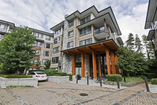 "Photo 16: 211 1151 WINDSOR Mews in Coquitlam: New Horizons Condo for sale in ""PARKER HOUSE AT WINDSOR GATE"" : MLS®# R2471395"