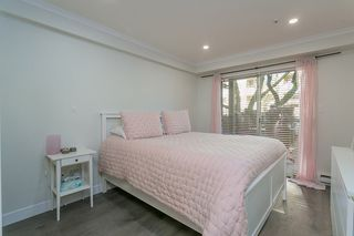 """Photo 16: 103 2815 YEW Street in Vancouver: Kitsilano Condo for sale in """"2815 Yew"""" (Vancouver West)  : MLS®# R2480469"""