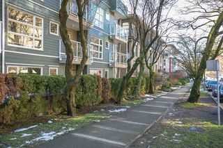 """Photo 27: 103 2815 YEW Street in Vancouver: Kitsilano Condo for sale in """"2815 Yew"""" (Vancouver West)  : MLS®# R2480469"""
