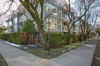 """Photo 28: 103 2815 YEW Street in Vancouver: Kitsilano Condo for sale in """"2815 Yew"""" (Vancouver West)  : MLS®# R2480469"""