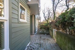 """Photo 25: 103 2815 YEW Street in Vancouver: Kitsilano Condo for sale in """"2815 Yew"""" (Vancouver West)  : MLS®# R2480469"""