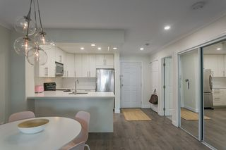 """Photo 7: 103 2815 YEW Street in Vancouver: Kitsilano Condo for sale in """"2815 Yew"""" (Vancouver West)  : MLS®# R2480469"""