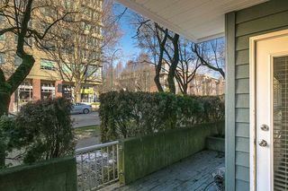 """Photo 24: 103 2815 YEW Street in Vancouver: Kitsilano Condo for sale in """"2815 Yew"""" (Vancouver West)  : MLS®# R2480469"""