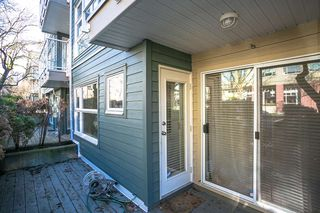 """Photo 23: 103 2815 YEW Street in Vancouver: Kitsilano Condo for sale in """"2815 Yew"""" (Vancouver West)  : MLS®# R2480469"""