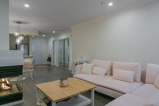 """Photo 2: 103 2815 YEW Street in Vancouver: Kitsilano Condo for sale in """"2815 Yew"""" (Vancouver West)  : MLS®# R2480469"""