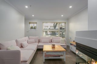 """Photo 5: 103 2815 YEW Street in Vancouver: Kitsilano Condo for sale in """"2815 Yew"""" (Vancouver West)  : MLS®# R2480469"""