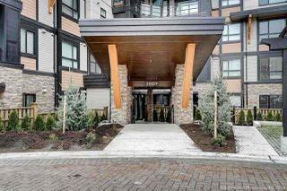 "Photo 1: 205 20829 77A Avenue in Langley: Willoughby Heights Condo for sale in ""THE WEX"" : MLS®# R2482351"