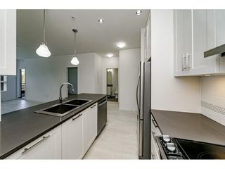 "Photo 5: 205 20829 77A Avenue in Langley: Willoughby Heights Condo for sale in ""THE WEX"" : MLS®# R2482351"