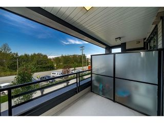 "Photo 3: 205 20829 77A Avenue in Langley: Willoughby Heights Condo for sale in ""THE WEX"" : MLS®# R2482351"