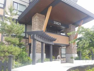 "Photo 23: 205 20829 77A Avenue in Langley: Willoughby Heights Condo for sale in ""THE WEX"" : MLS®# R2482351"