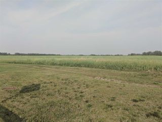Photo 1: 110 East Street: Westlock Land Commercial for sale : MLS®# E4210794