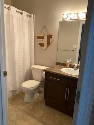 Photo 4: 416 4316 139 Avenue in Edmonton: Zone 35 Condo for sale : MLS®# E4211539