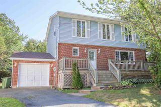 Photo 1: 10 P Thomas Drive in Dartmouth: 17-Woodlawn, Portland Estates, Nantucket Residential for sale (Halifax-Dartmouth)  : MLS®# 202018547