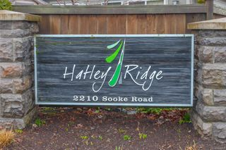 Photo 25: 5 2210 Sooke Rd in : Co Hatley Park Row/Townhouse for sale (Colwood)  : MLS®# 855090