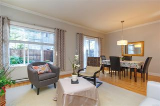 Photo 5: 5 2210 Sooke Rd in : Co Hatley Park Row/Townhouse for sale (Colwood)  : MLS®# 855090