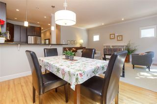 Photo 9: 5 2210 Sooke Rd in : Co Hatley Park Row/Townhouse for sale (Colwood)  : MLS®# 855090
