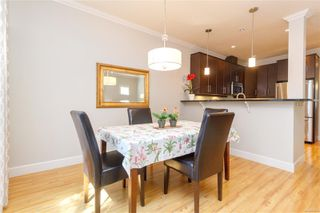 Photo 8: 5 2210 Sooke Rd in : Co Hatley Park Row/Townhouse for sale (Colwood)  : MLS®# 855090
