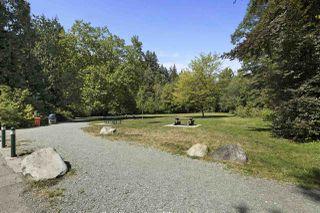 Photo 29: 108 1621 HAMILTON AVENUE in North Vancouver: Mosquito Creek Condo for sale : MLS®# R2486566