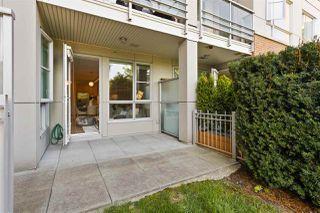 Photo 21: 108 1621 HAMILTON AVENUE in North Vancouver: Mosquito Creek Condo for sale : MLS®# R2486566