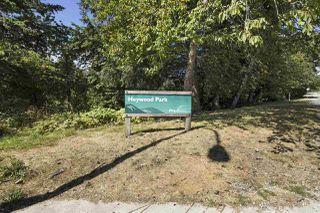 Photo 30: 108 1621 HAMILTON AVENUE in North Vancouver: Mosquito Creek Condo for sale : MLS®# R2486566
