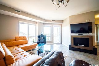 Photo 3: 1404 902 Spadina Crescent East in Saskatoon: Central Business District Residential for sale : MLS®# SK828060