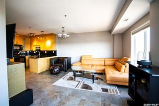 Photo 9: 1404 902 Spadina Crescent East in Saskatoon: Central Business District Residential for sale : MLS®# SK828060