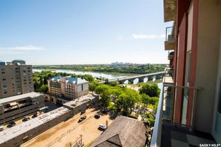 Photo 6: 1404 902 Spadina Crescent East in Saskatoon: Central Business District Residential for sale : MLS®# SK828060